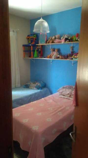 634170409168729 - Casa em Condomínio 2 quartos à venda Vila São Sebastião, Mogi das Cruzes - R$ 220.000 - BICN20018 - 4
