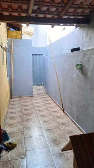 639182288057686 - Casa em Condomínio 2 quartos à venda Vila São Sebastião, Mogi das Cruzes - R$ 220.000 - BICN20018 - 7
