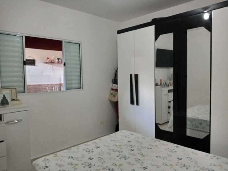 690133764166738 - Casa 2 quartos à venda Jardim Esperança, Mogi das Cruzes - R$ 320.000 - BICA20052 - 3