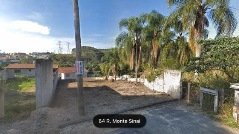 820123178264431 - Lote à venda Parque Morumbi, Mogi das Cruzes - R$ 280.000 - BILT00033 - 1