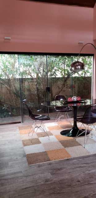0e0c82c8-fcda-4b0f-842c-88d987 - Casa em Condomínio à venda Parque Residencial Itapeti, Mogi das Cruzes - R$ 2.000.000 - BICN00001 - 1
