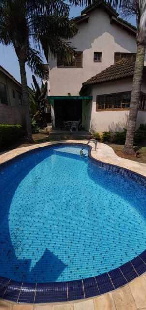 90396ea1-bd11-49d0-9bbe-abd5e0 - Casa em Condomínio à venda Parque Residencial Itapeti, Mogi das Cruzes - R$ 2.000.000 - BICN00001 - 7