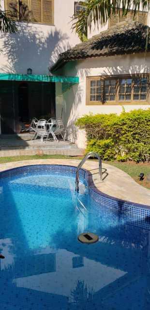 ba18521e-87aa-44b5-ae2e-b4d2e4 - Casa em Condomínio à venda Parque Residencial Itapeti, Mogi das Cruzes - R$ 2.000.000 - BICN00001 - 9