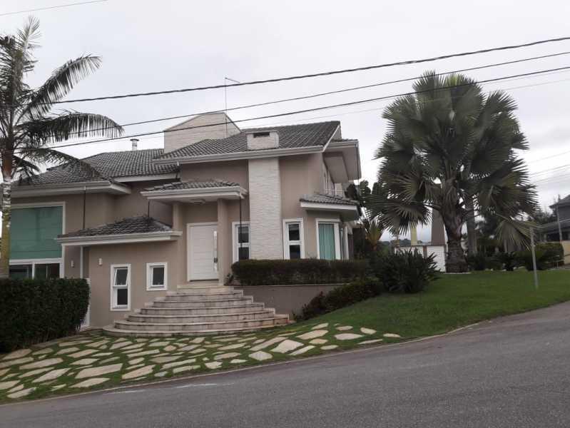 1c78949c-c3a0-4dfd-a545-8f7c47 - Casa em Condomínio 4 quartos à venda Parque Residencial Itapeti, Mogi das Cruzes - R$ 3.500.000 - BICN40004 - 3