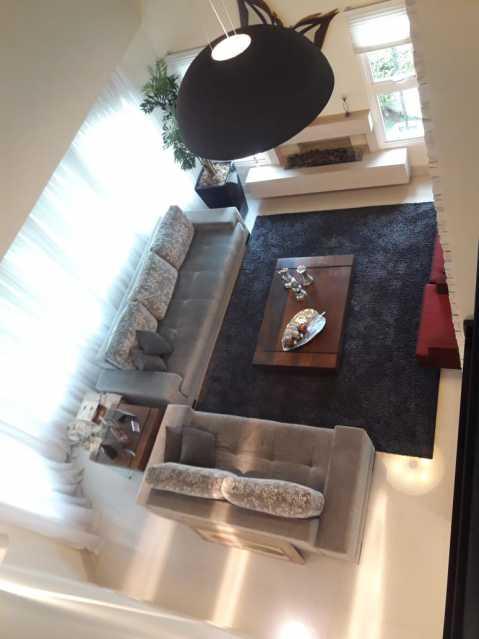 3caf6c1b-71ce-4d08-89c0-ce06d5 - Casa em Condomínio 4 quartos à venda Parque Residencial Itapeti, Mogi das Cruzes - R$ 3.500.000 - BICN40004 - 4