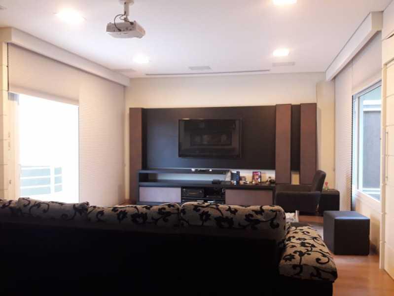 4cb39887-d625-4ec4-8030-1c0627 - Casa em Condomínio 4 quartos à venda Parque Residencial Itapeti, Mogi das Cruzes - R$ 3.500.000 - BICN40004 - 5