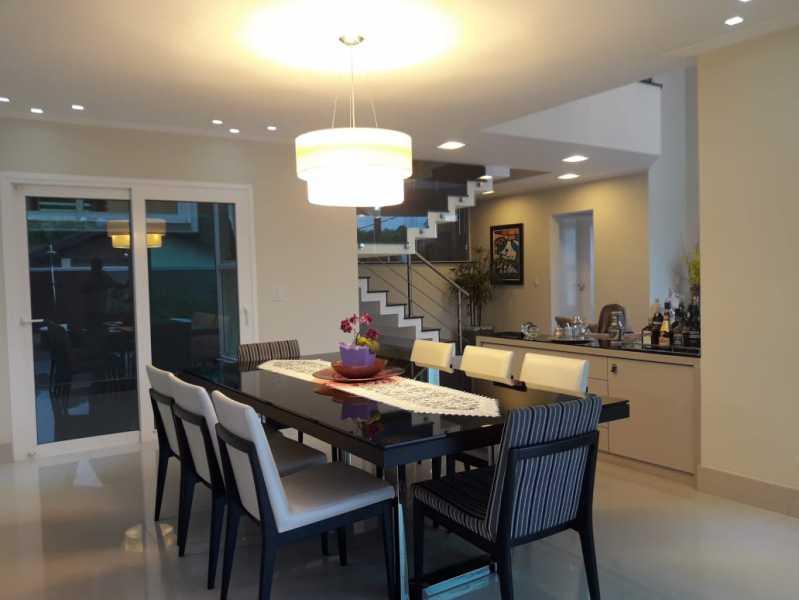 7fa66e24-5f59-4e7d-a6ce-b88e7b - Casa em Condomínio 4 quartos à venda Parque Residencial Itapeti, Mogi das Cruzes - R$ 3.500.000 - BICN40004 - 8