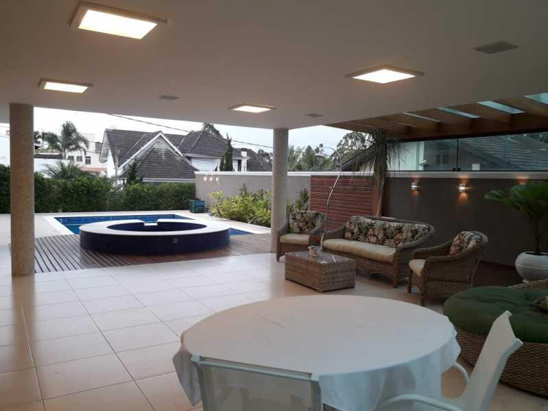 9caa7e67-77dc-4b35-b7ca-170db2 - Casa em Condomínio 4 quartos à venda Parque Residencial Itapeti, Mogi das Cruzes - R$ 3.500.000 - BICN40004 - 9