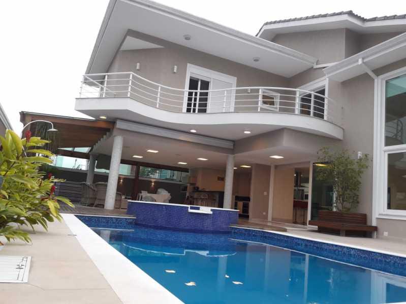 42f5d9de-3bba-4b0c-b5e5-646656 - Casa em Condomínio 4 quartos à venda Parque Residencial Itapeti, Mogi das Cruzes - R$ 3.500.000 - BICN40004 - 11