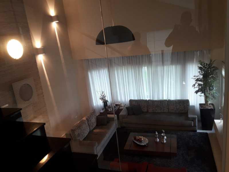 47d18010-0506-4cfc-907e-c80709 - Casa em Condomínio 4 quartos à venda Parque Residencial Itapeti, Mogi das Cruzes - R$ 3.500.000 - BICN40004 - 12