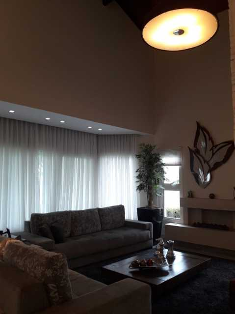 64d76393-5438-4f2c-92d7-bf33f5 - Casa em Condomínio 4 quartos à venda Parque Residencial Itapeti, Mogi das Cruzes - R$ 3.500.000 - BICN40004 - 14