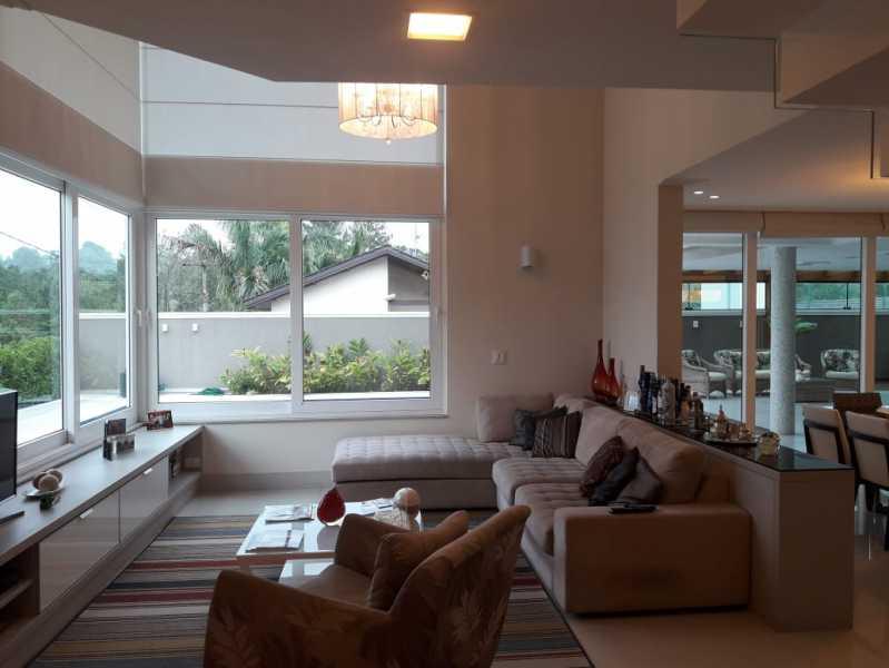 430e68f4-d421-4fa8-ab0d-22276b - Casa em Condomínio 4 quartos à venda Parque Residencial Itapeti, Mogi das Cruzes - R$ 3.500.000 - BICN40004 - 16