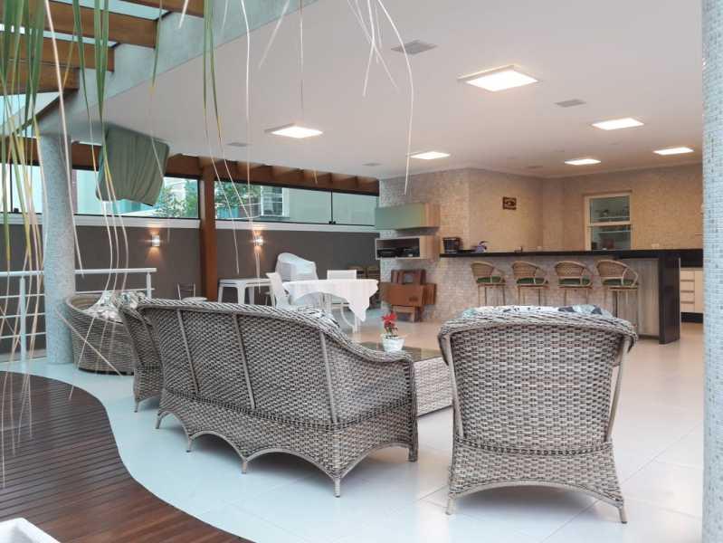 983b3e82-4f85-44fe-8fb9-76682b - Casa em Condomínio 4 quartos à venda Parque Residencial Itapeti, Mogi das Cruzes - R$ 3.500.000 - BICN40004 - 17