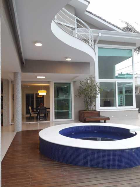 9064e7a8-041d-4f31-b897-85d091 - Casa em Condomínio 4 quartos à venda Parque Residencial Itapeti, Mogi das Cruzes - R$ 3.500.000 - BICN40004 - 18