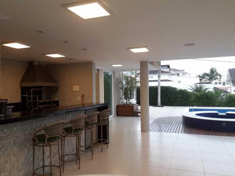76330c87-24fe-464e-ae4c-14d7c3 - Casa em Condomínio 4 quartos à venda Parque Residencial Itapeti, Mogi das Cruzes - R$ 3.500.000 - BICN40004 - 20