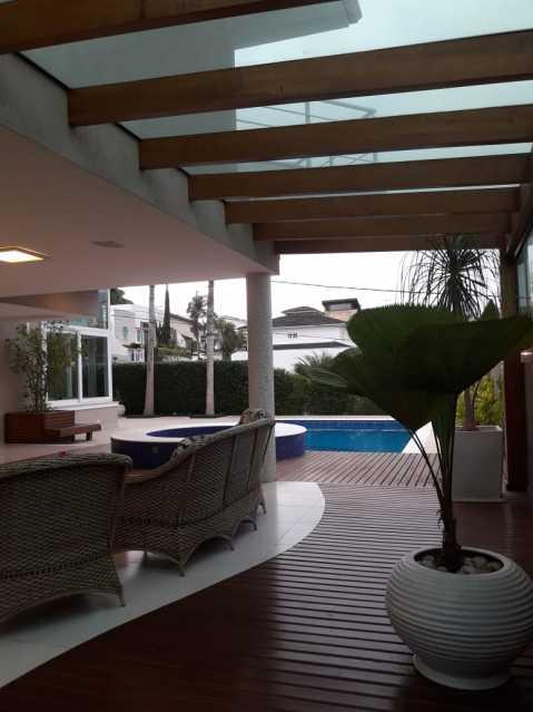 79231f9a-86ac-4c70-837f-a6eaba - Casa em Condomínio 4 quartos à venda Parque Residencial Itapeti, Mogi das Cruzes - R$ 3.500.000 - BICN40004 - 21