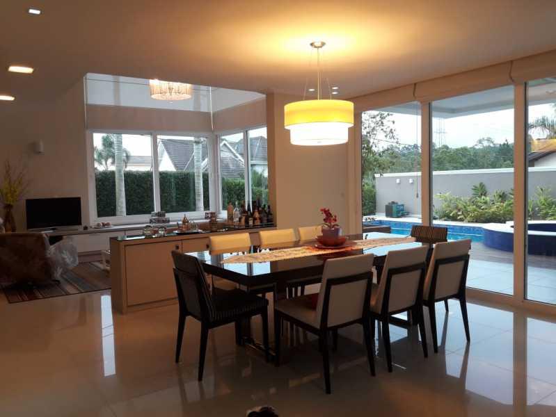 4727107a-fc59-4a23-b5e1-73e044 - Casa em Condomínio 4 quartos à venda Parque Residencial Itapeti, Mogi das Cruzes - R$ 3.500.000 - BICN40004 - 22