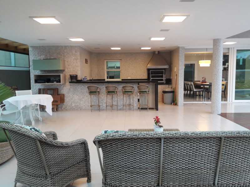 be931fd6-d4af-4376-aece-1fa1cf - Casa em Condomínio 4 quartos à venda Parque Residencial Itapeti, Mogi das Cruzes - R$ 3.500.000 - BICN40004 - 25