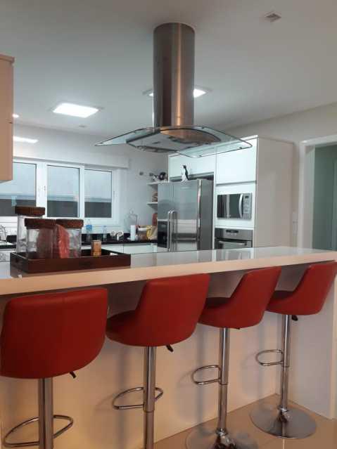 d32bf067-c709-4666-a2eb-8235b4 - Casa em Condomínio 4 quartos à venda Parque Residencial Itapeti, Mogi das Cruzes - R$ 3.500.000 - BICN40004 - 27