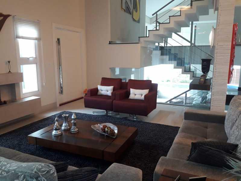d631ab7e-2072-44d9-9057-6a2eeb - Casa em Condomínio 4 quartos à venda Parque Residencial Itapeti, Mogi das Cruzes - R$ 3.500.000 - BICN40004 - 28