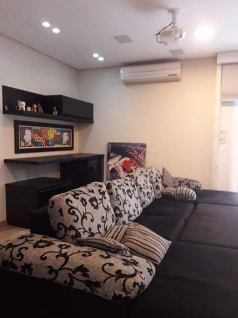 de8d9c13-e76a-4689-99d1-435f75 - Casa em Condomínio 4 quartos à venda Parque Residencial Itapeti, Mogi das Cruzes - R$ 3.500.000 - BICN40004 - 30