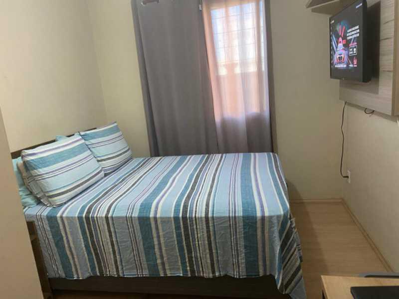 880155295218550 - Apartamento 2 quartos à venda Jundiapeba, Mogi das Cruzes - R$ 150.000 - BIAP20131 - 3