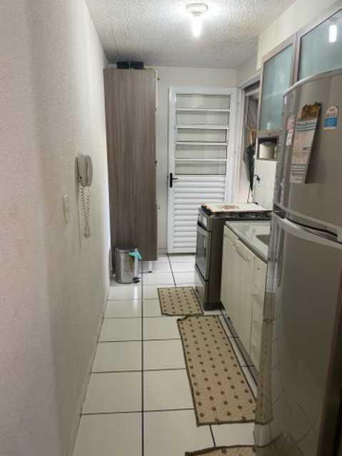 881142896646561 - Apartamento 2 quartos à venda Jundiapeba, Mogi das Cruzes - R$ 150.000 - BIAP20131 - 5