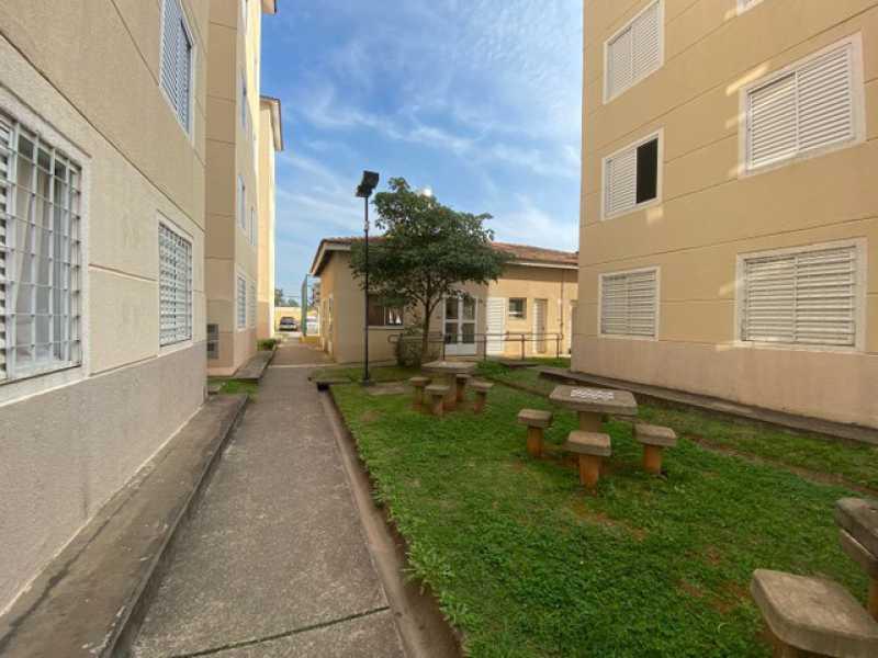 883196657269157 - Apartamento 2 quartos à venda Jundiapeba, Mogi das Cruzes - R$ 150.000 - BIAP20131 - 7