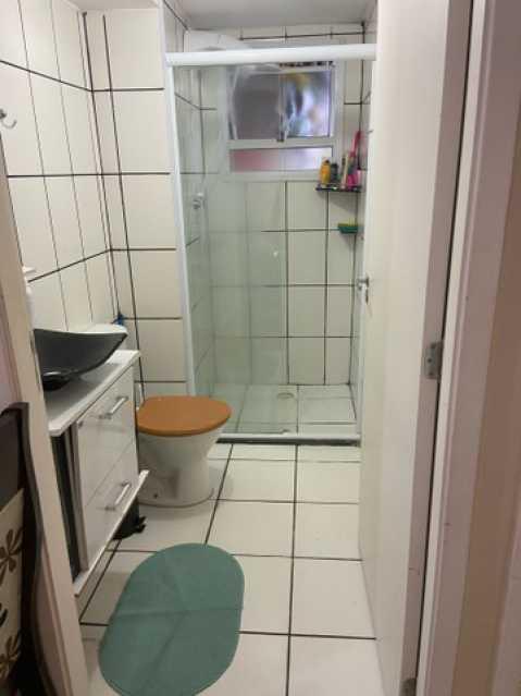 886105172885516 - Apartamento 2 quartos à venda Jundiapeba, Mogi das Cruzes - R$ 150.000 - BIAP20131 - 9