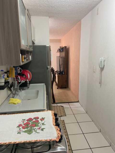 887110539648593 - Apartamento 2 quartos à venda Jundiapeba, Mogi das Cruzes - R$ 150.000 - BIAP20131 - 10