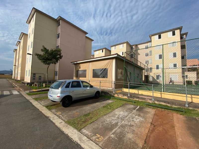 887190774880649 - Apartamento 2 quartos à venda Jundiapeba, Mogi das Cruzes - R$ 150.000 - BIAP20131 - 1