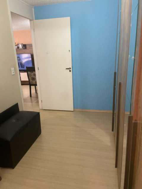 888109534312393 - Apartamento 2 quartos à venda Jundiapeba, Mogi das Cruzes - R$ 150.000 - BIAP20131 - 11