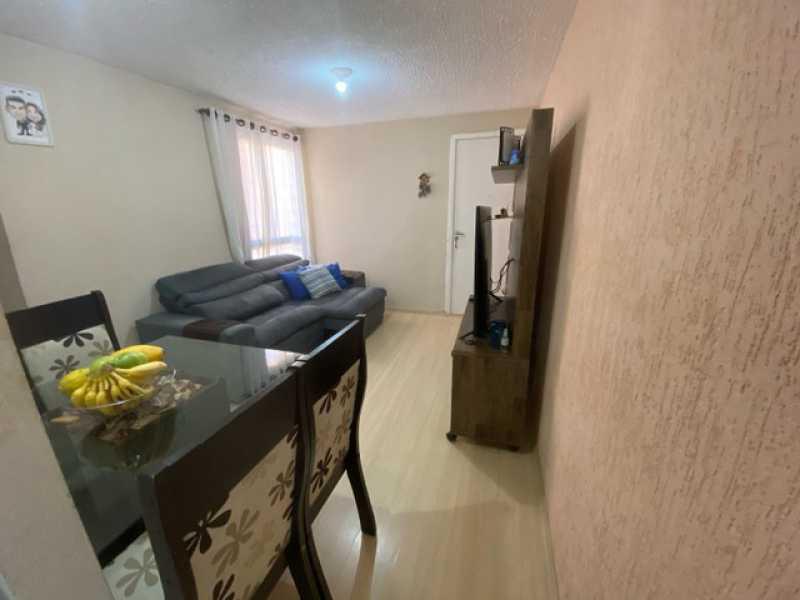 888122898692632 - Apartamento 2 quartos à venda Jundiapeba, Mogi das Cruzes - R$ 150.000 - BIAP20131 - 12