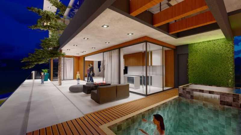 858115893672123 - Lote à venda Residencial Mosaico Da Serra, Mogi das Cruzes - R$ 240.000 - BILT00037 - 7