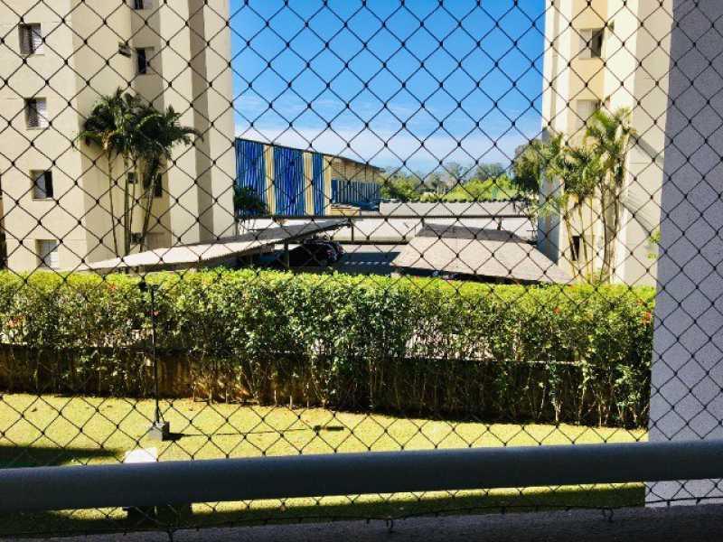 890142775430101 - Apartamento 2 quartos à venda Vila Mogilar, Mogi das Cruzes - R$ 271.000 - BIAP20133 - 1