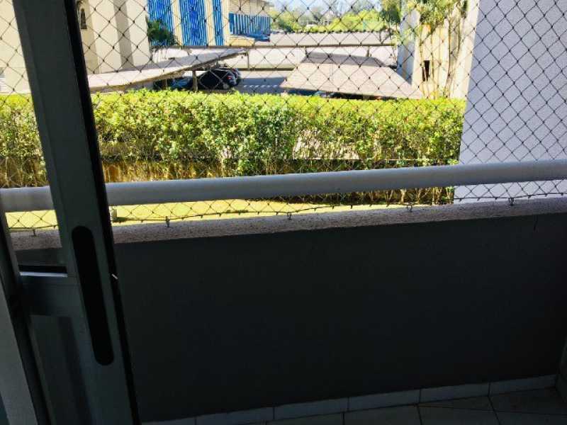 891105896157975 - Apartamento 2 quartos à venda Vila Mogilar, Mogi das Cruzes - R$ 271.000 - BIAP20133 - 3