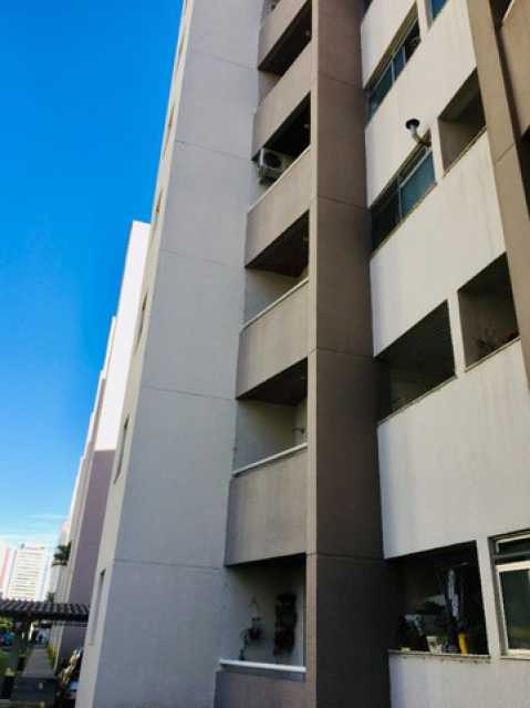 891174896962256 - Apartamento 2 quartos à venda Vila Mogilar, Mogi das Cruzes - R$ 271.000 - BIAP20133 - 4