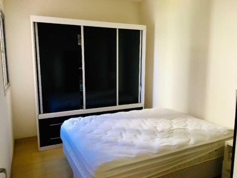 892117535873280 - Apartamento 2 quartos à venda Vila Mogilar, Mogi das Cruzes - R$ 271.000 - BIAP20133 - 5