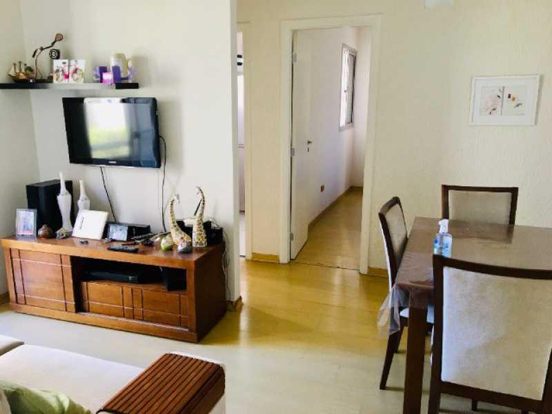 892192179628655 - Apartamento 2 quartos à venda Vila Mogilar, Mogi das Cruzes - R$ 271.000 - BIAP20133 - 6