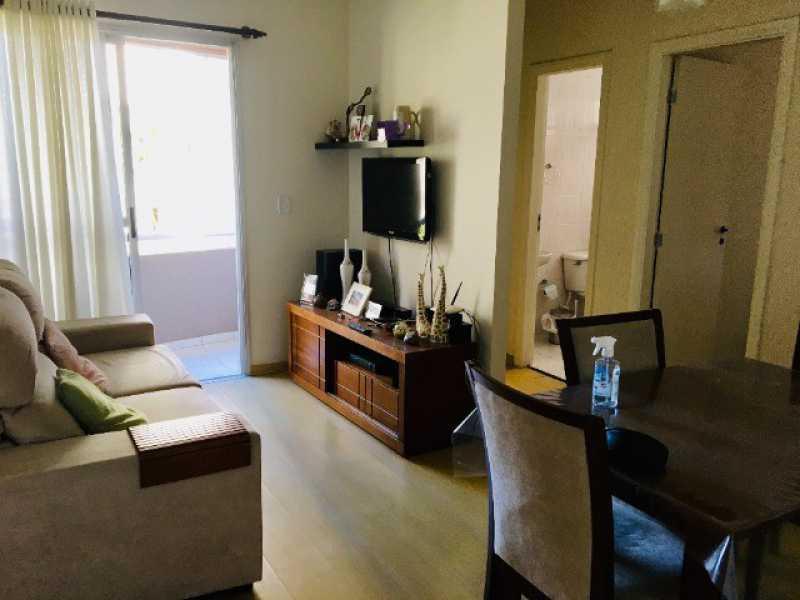 893122170820641 - Apartamento 2 quartos à venda Vila Mogilar, Mogi das Cruzes - R$ 271.000 - BIAP20133 - 7