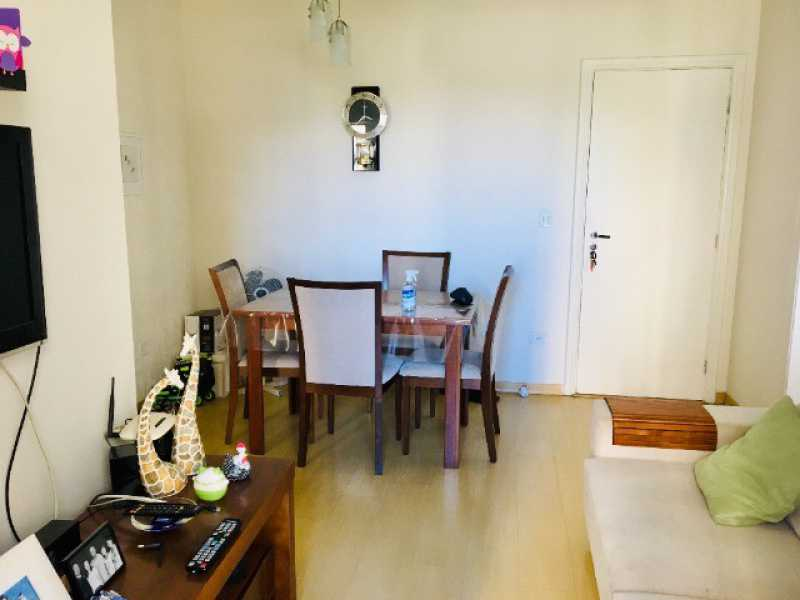 893127777527110 - Apartamento 2 quartos à venda Vila Mogilar, Mogi das Cruzes - R$ 271.000 - BIAP20133 - 8