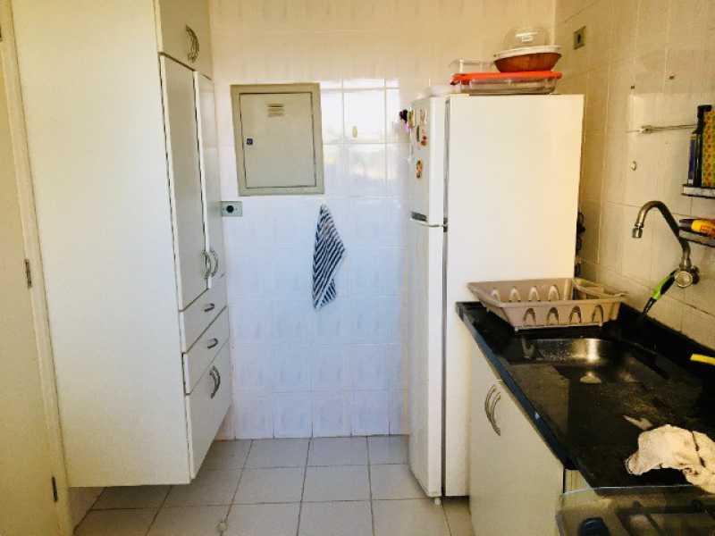 893160171671324 - Apartamento 2 quartos à venda Vila Mogilar, Mogi das Cruzes - R$ 271.000 - BIAP20133 - 9