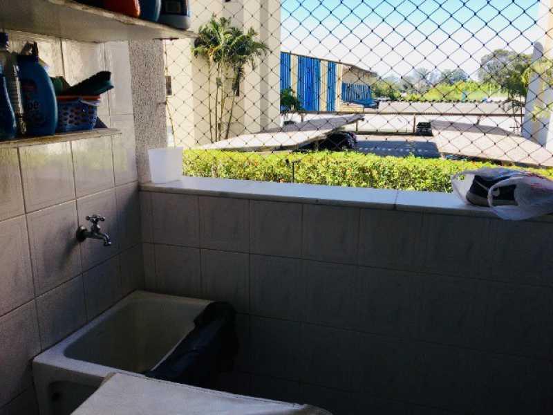 893191056855844 - Apartamento 2 quartos à venda Vila Mogilar, Mogi das Cruzes - R$ 271.000 - BIAP20133 - 10