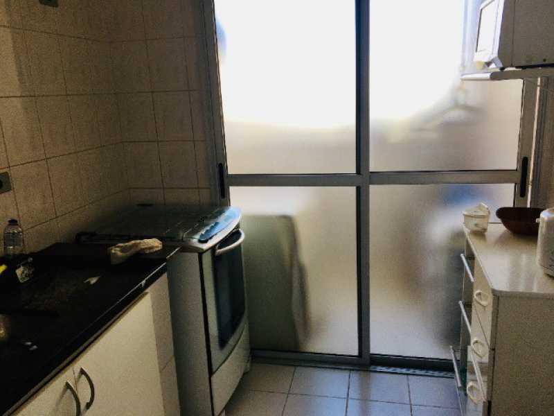 896102172246384 - Apartamento 2 quartos à venda Vila Mogilar, Mogi das Cruzes - R$ 271.000 - BIAP20133 - 12