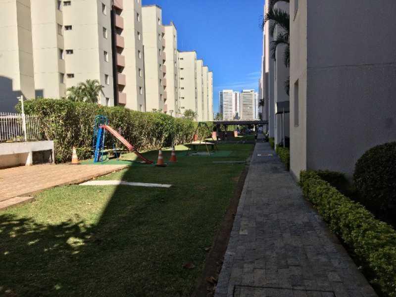896116299577717 - Apartamento 2 quartos à venda Vila Mogilar, Mogi das Cruzes - R$ 271.000 - BIAP20133 - 14