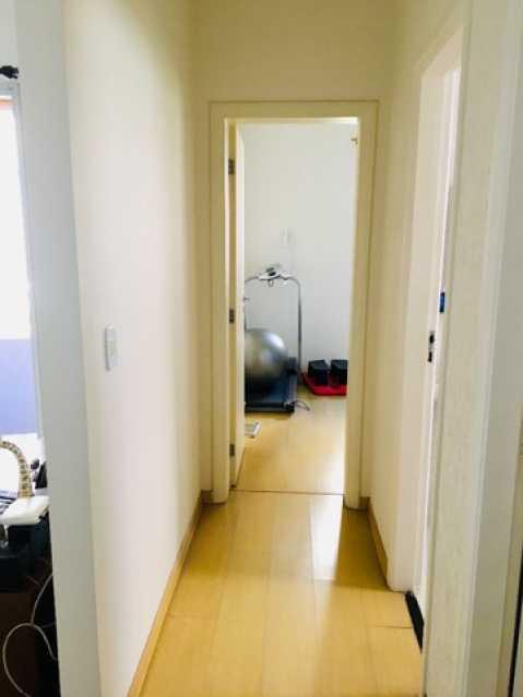 896123898489875 - Apartamento 2 quartos à venda Vila Mogilar, Mogi das Cruzes - R$ 271.000 - BIAP20133 - 15