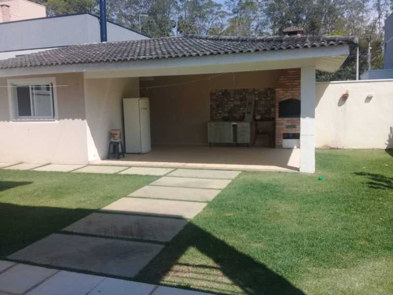 27e75872-a1a6-4d4d-9e20-75055f - Casa em Condomínio 3 quartos à venda Botujuru, Mogi das Cruzes - R$ 990.000 - BICN30014 - 4