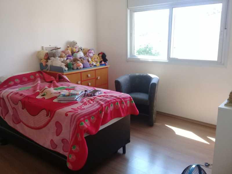 d671fe0d-f1a7-4816-9fff-f0bc06 - Casa em Condomínio 3 quartos à venda Botujuru, Mogi das Cruzes - R$ 990.000 - BICN30014 - 6