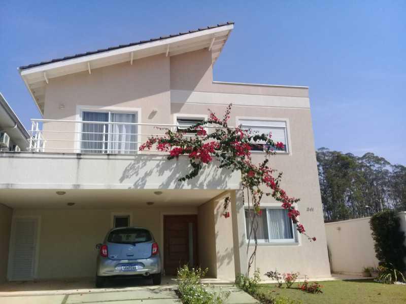 f5da0f9b-f13b-4d54-abb1-c717c2 - Casa em Condomínio 3 quartos à venda Botujuru, Mogi das Cruzes - R$ 990.000 - BICN30014 - 8