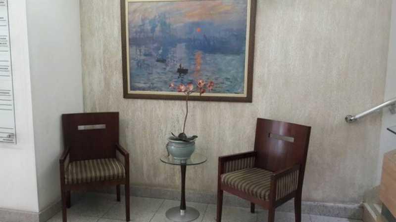 984132779085324 - Sala Comercial para alugar Centro, Mogi das Cruzes - R$ 1.300 - BISL00006 - 8